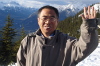 Dr. Shawn Wang (UBCO)
